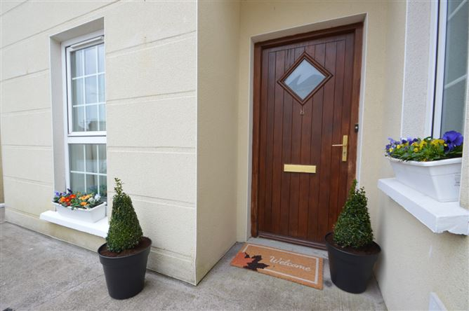 Main image for 8 8 Cherry Orchard, Broomfield Village, Midleton, Cork