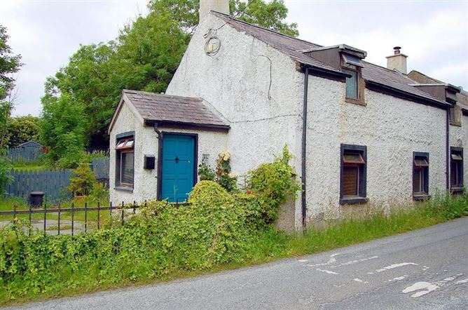 Main image for The Hutch, Chapel Road, Mullaharlin, Dundalk, Co. Louth