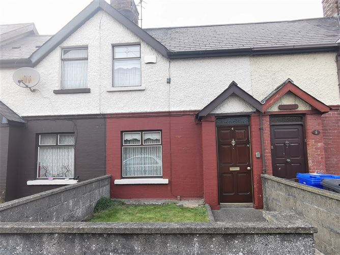 Main image for 6 Corporation Cottages, Duleek Street,, Drogheda, Louth