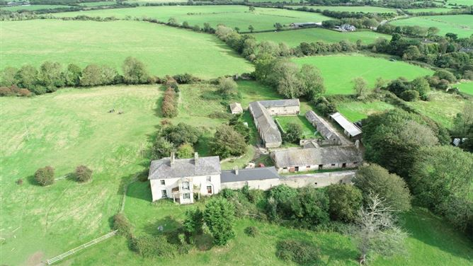 Main image for Thornville House, Ballycogly, Wexford Town, Wexford