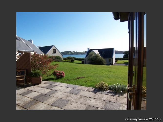 Schull Holiday Cottages 4 Robins Nest Colla Road Schull