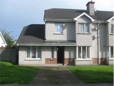 19 The Conifers, Briarfield, Castletroy, Co. Limerick