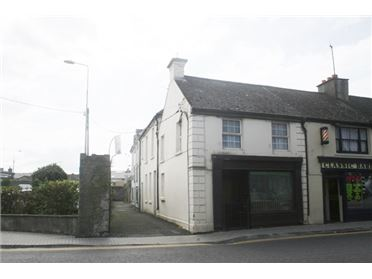 Photo of Parnell Street, Thurles, Tipperary