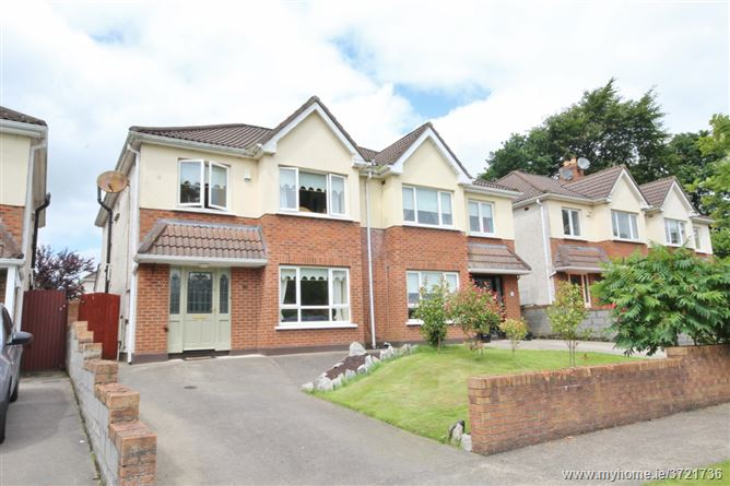 13 Deerpark View, Blessington, Wicklow