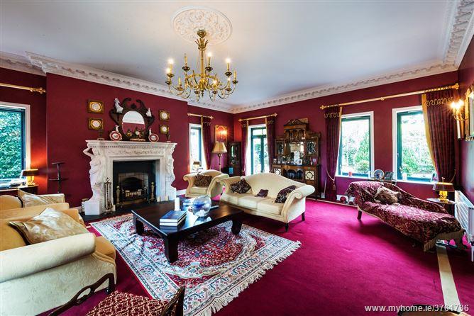 save property Patina Hall, Mart Lane, Foxrock, Dublin