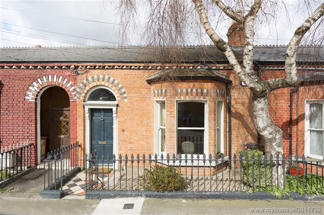 35 Lombard Street West, South Circular Road, Dublin 8