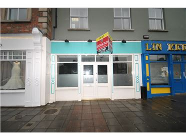 Main image of Unit, 2 North Street, Carnegie Court, Swords, County Dublin