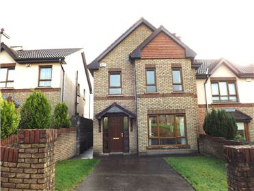 Photo of 4 Ryecroft, Maryborough Woods, Douglas, Cork