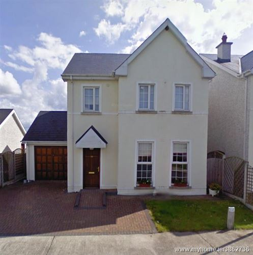 Photo of 48 Glenvale, Ballyragget, Kilkenny