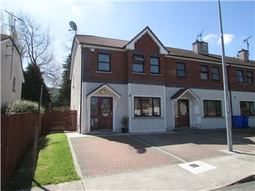 Photo of 8 Oak Grove, Kingscourt, Cavan
