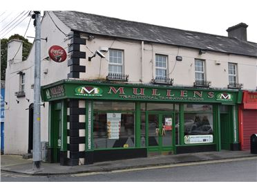 Main image of Mullen's Take Away, 18 Duleek Street, Drogheda, Louth
