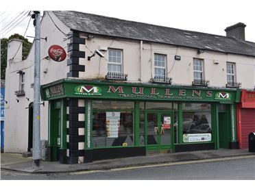 Photo of Mullen's Take Away, 18 Duleek Street, Drogheda, Louth