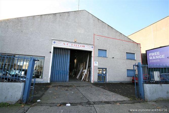 126 East Wall Road, East Wall, Dublin 3