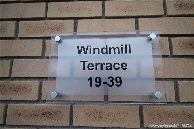 25 Windmill Terrace, Clonsilla, Dublin 15