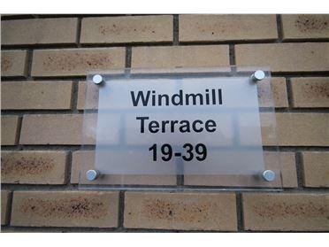 Photo of 25 Windmill Terrace, Clonsilla, Dublin 15