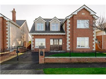 Main image of 5 Kelly's Bay View, Skerries, County Dublin