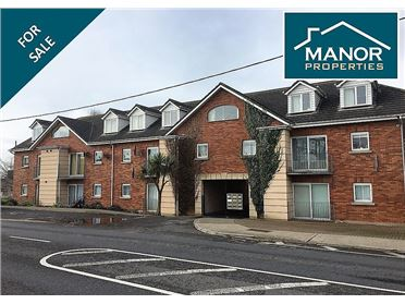 Photo of Maplesprings Apartments Kilcohan, Waterford City, Waterford
