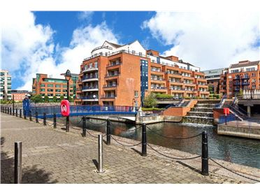 Property image of 246 The Asgard, Custom House Harbour, IFSC, Dublin 1