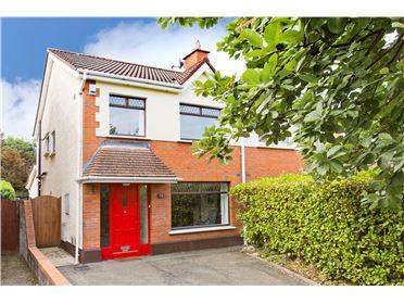 Property image of 36 College Park Way, Ballinteer, Dublin 16, D16 X4W9