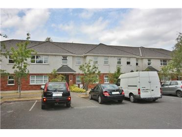 Photo of Apt 9, Block 2, Ard Aoibhinn, Naas, Co Kildare