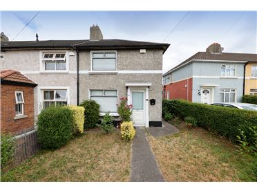 Photo of 75 Cashel Road, Crumlin, Dublin 12