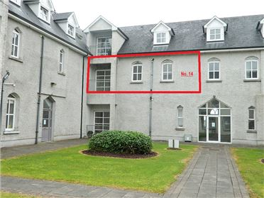 Main image of 14 Marymount, Carrick-on-Shannon, Leitrim