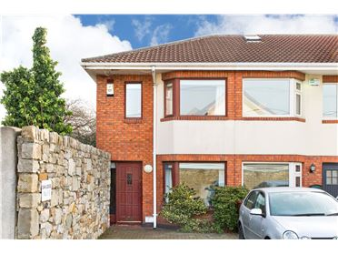 Photo of 1 Oak Lodge, Grotto Avenue, Booterstown, Co. Dublin A94 X4H2