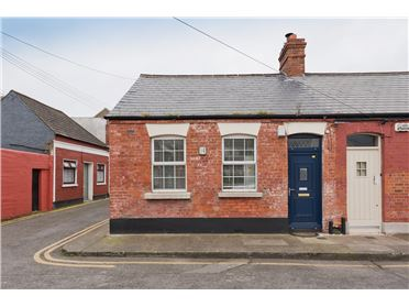 Photo of 28 St. Josephs Place off Dorset Street, North City Centre, Dublin 7
