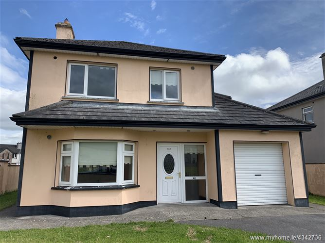Main image for 41 The Meadows, Ballaghaderreen, Roscommon