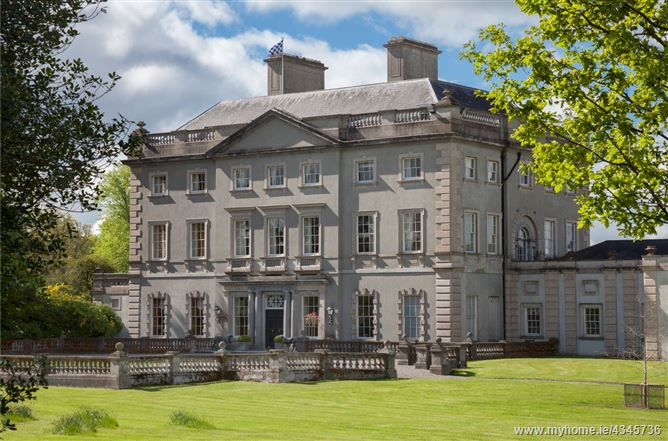 The Abbey Leix Estate, Abbeyleix, Laois