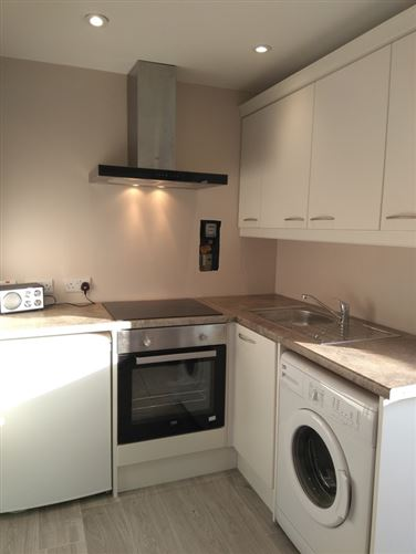 Main image for Student two bed ground floor flat, Dublin