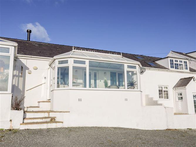 Main image for 5 Porthdafarch South Cottages,Trearddur Bay, Gwynedd, Wales