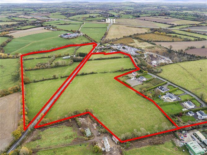 Main image for Craheen, Clonhaston, Enniscorthy, Wexford