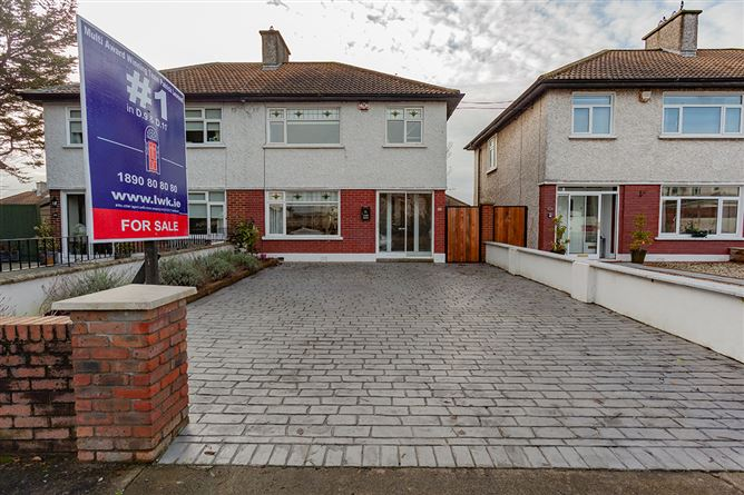 26 Elm Mount View, Beaumont,   Dublin 9