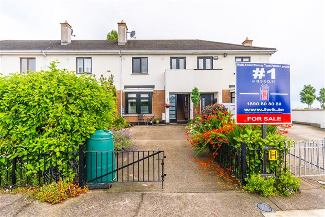 Main image for 2 Tolka Valley View, Finglas, Dublin 11