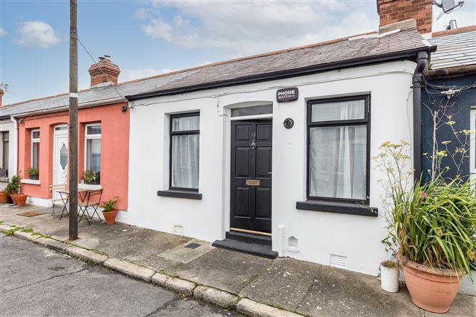Main image for 15 Findlater Street, Stoneybatter, Dublin 7