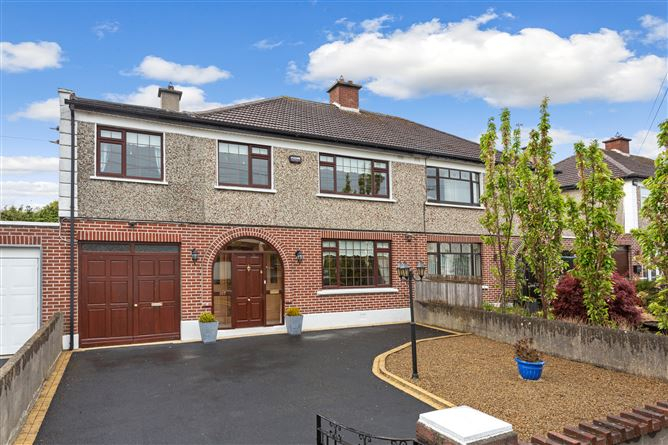 Main image for 107 Pinewood Crescent, Glasnevin,   Dublin 11
