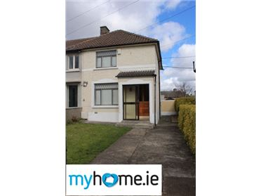 Swilly road, Cabra, Dublin 7