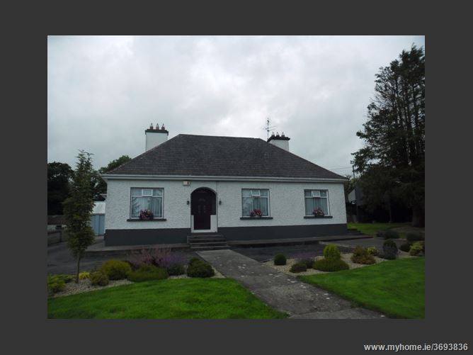 Cloonmore, Ballyfarna, Knock, Claremorris, Mayo