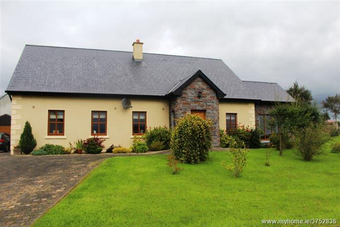 No 1 St Cialians View, Fenagh, Leitrim