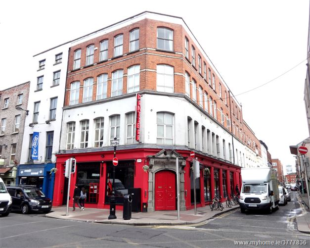 Jervis Place, Capel Street, North City Centre,   Dublin 7