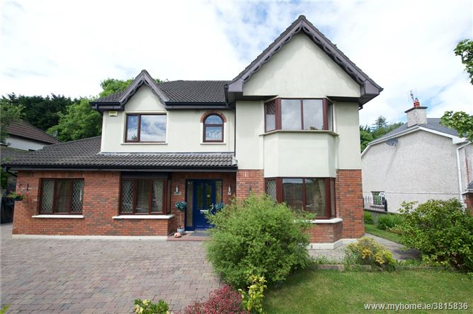 7 The Avenue, Castlejane Woods, Glanmire, Co Cork, T45 K279