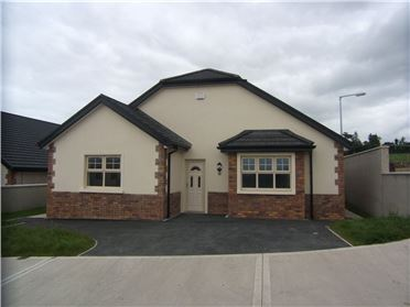 Photo of New 3 Bed Detached Bungalow, Kirvin Hill, Broomhall, Rathnew, Co Wicklow