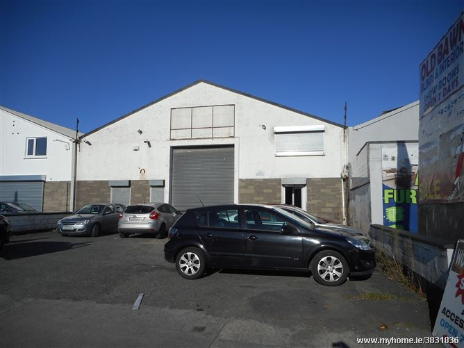 Photo of Unit 2 Kylemore Park North, Ballyfermot, Dublin 10, D10 HC44