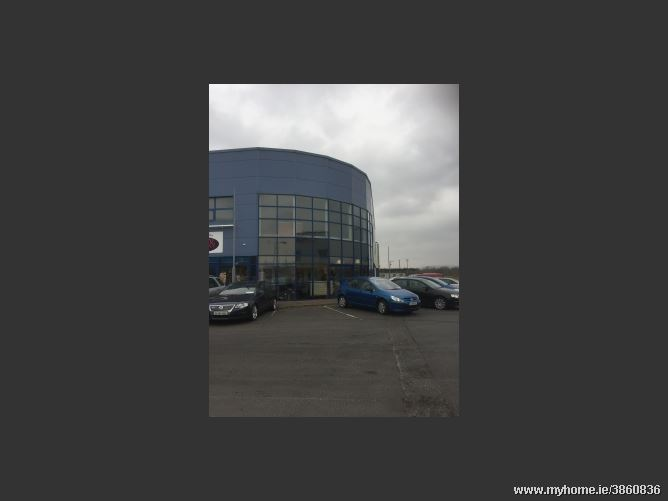 N5 Business Park, Moneen Rd, Castlebar, Co.Mayo
