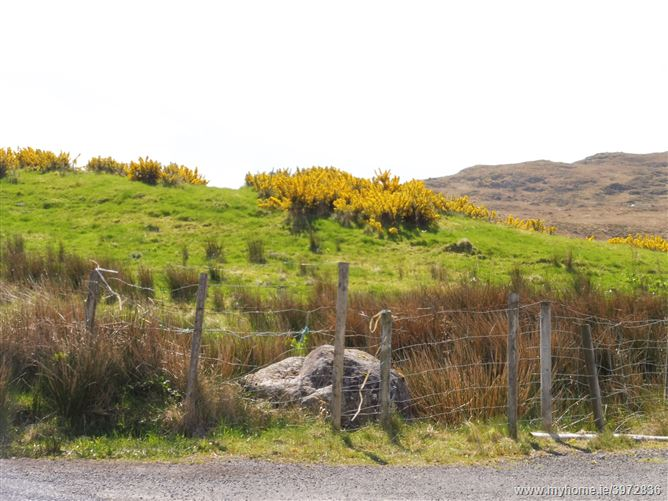 Clooshgereen, Oughterard, Galway