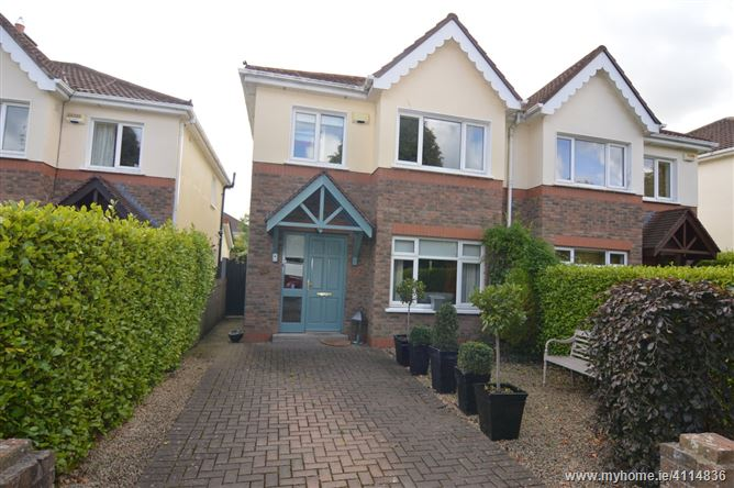 72 Giltspur Wood, Bray, Wicklow