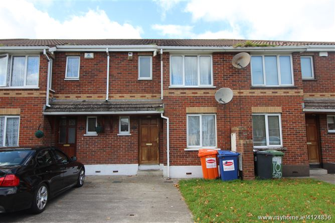 Photo of 12 Swiftbrook Drive, Tallaght,   Dublin 24