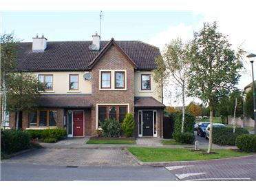 Photo of 23 Steeplechase Green, Ratoath, Co Meath, A85 XC82