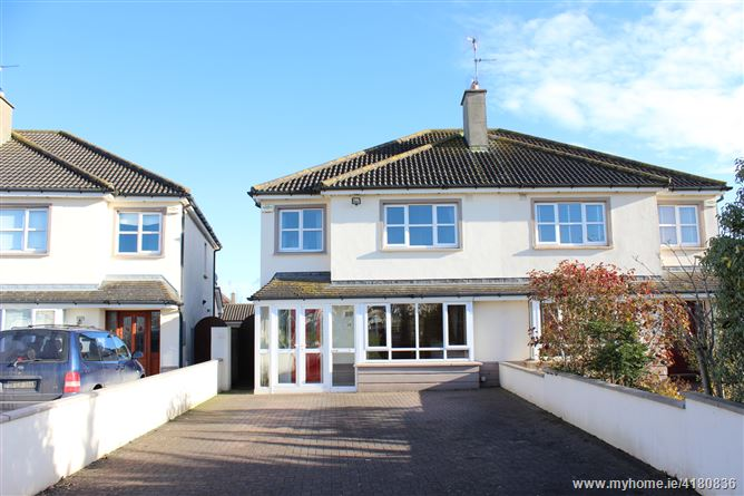 2 Beverton Crescent, Donabate, Dublin